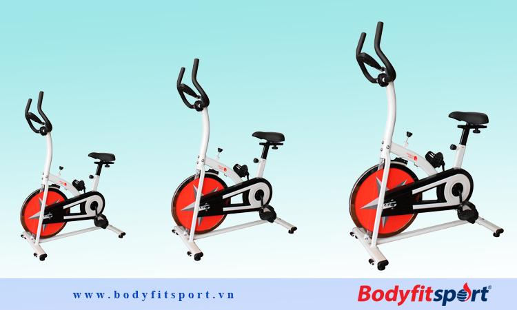 Xe đạp thể thao BUHEUNG Pro-Fitness MK-219
