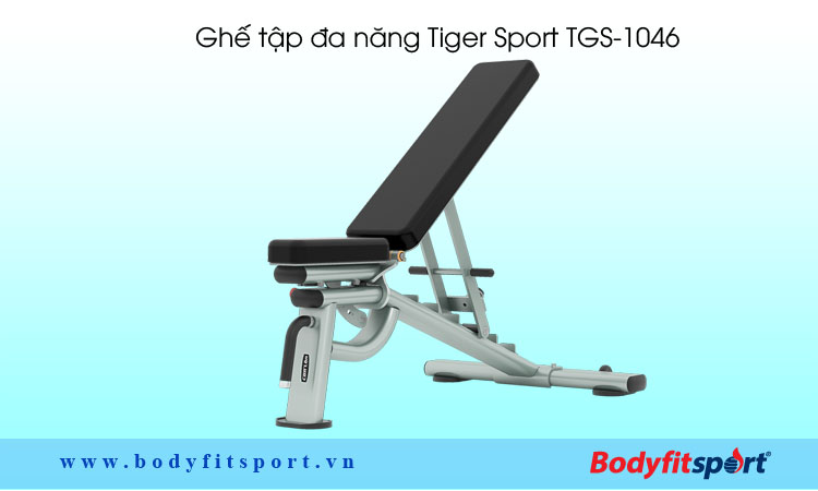 Ghế đa năng Tiger Sport TGS-1046