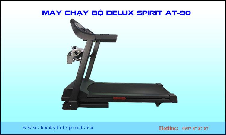 Máy chạy bộ Delux Spririt AT-90