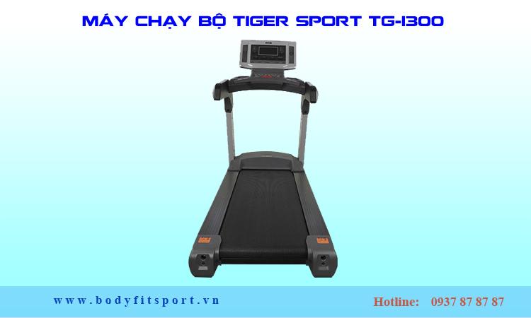 Máy chạy bộ Tiger Sport TG-1300